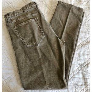 Men's Banana Republic Corduroy Pants - 34 x 32